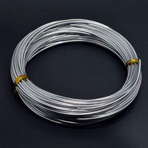 Aluminium Craft Wiire