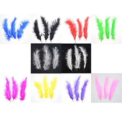 marabou-feathers