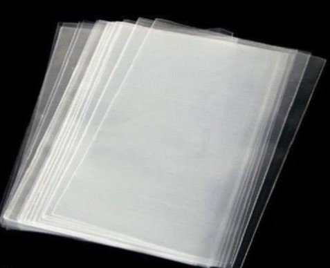 """100 OF  3/"""" x 5/"""" QUALITY CELLO CELLOPHANE LOLLIPOP BAGS WITH FREE TIES"""
