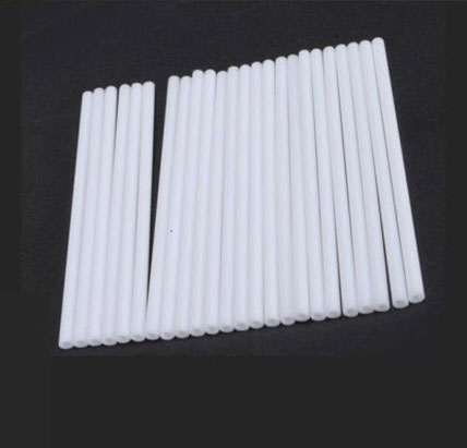white lollipop sticks